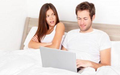 El porno no es cosa de dos