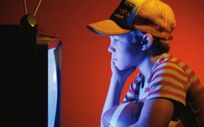 Europa protegerá a los menores en su nueva ley audiovisual