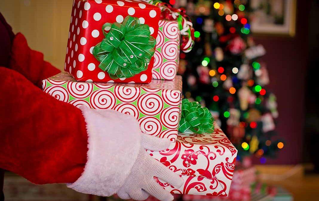 Tu mejor regalo por Navidad