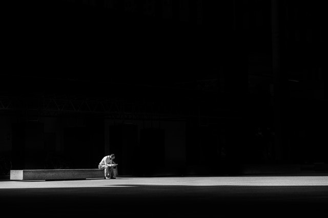 La soledad, un detonante silencioso